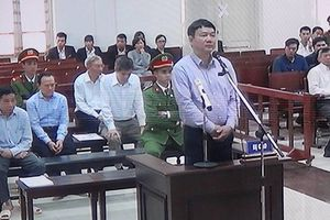 Ông Đinh La Thăng bào chữa: PVN mất 800 tỉ vì OceanBank bị mua 0 đồng