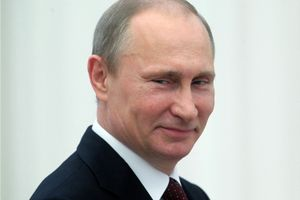 Putin - Cái gai trong mắt phương Tây, người phá hỏng bữa tiệc Mỹ