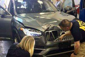 Tai nạn chết người do xe tự lái, trách nhiệm sẽ thuộc về ai?