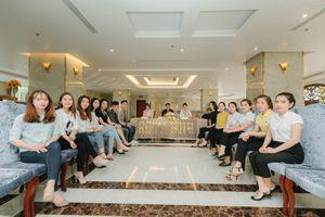 Hàng trăm thí sinh dự tuyển người mẫu cho 'Tuần lễ văn hóa du lịch Đồng Hới 2018'