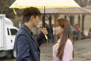 'Radio Romance' kết thúc có hậu, netizen Hàn cho rằng Kim Soo Hyun hãy vẫn còn bé lắm