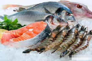 Cách chọn hải sản tươi ngon, an toàn và không nhiễm hóa chất
