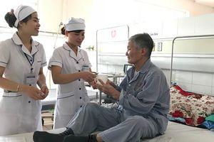 Bệnh lao kháng đa thuốc: Cuộc chiến nhiều thách thức
