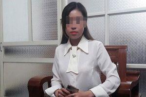 Cô gái bị đồn là 'bồ nhí' lãnh đạo tỉnh Thanh Hóa từng là sinh viên ĐH Sân khấu Điện ảnh
