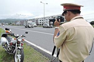 Bà Rịa - Vũng Tàu nỗ lực kiểm soát an toàn giao thông