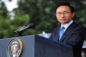 Cuộc đời cựu Tổng thống Hàn Quốc vừa bị bắt vì tham nhũng