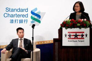 Đại diện Mỹ cam kết bảo vệ Đài Loan, Trung Quốc không hài lòng