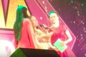 Vụ ca sĩ Phi Nhung bị khán giả đòi 1 cây vàng khi đang hát: Ban tổ chức lên tiếng