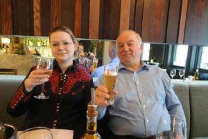 Hai cha con cựu tình báo Nga bị đầu độc tại Anh có thể không bao giờ hồi phục