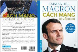Sách của Tổng thống Pháp gây chú ý tại Hội sách TP.HCM 2018
