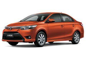 Giá Toyota Vios ở Việt Nam chênh lệch bao nhiêu so với các nước Đông Nam Á?