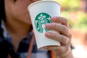 Starbucks trao giải 10 triệu USD cho ý tưởng thiết kế cốc mới