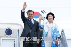 Thương mại giữa Việt Nam và Hàn Quốc sẽ vượt ngưỡng 100 tỷ USD trong năm 2020
