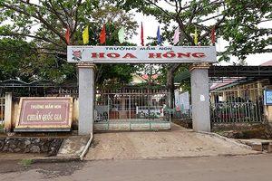 Báo cáo Bộ Giáo dục vụ việc phụ huynh đánh giáo viên ở Đắk Nông