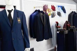 LPTEX cung cấp vải len cao cấp may Veston cho đối tác Nhật Bản