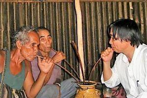 Âm nhạc cổ truyền thể hiện tâm hồn, cốt cách người Tây Nguyên