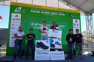 Trần Duy Quang trở thành quán quân giải DUT 2018