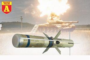 6.600 quả tên lửa TOW-2B đổ vào Trung Đông sẽ khiến vùng này thêm nóng bỏng