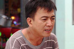 Em trai bảo vệ tử vong khi cứu 40 cư dân: Anh còn đeo bộ đàm khi chết