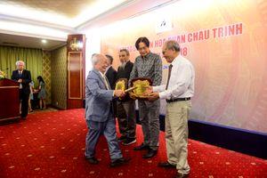 Giải thưởng Phan Châu Trinh vinh danh học giả Phạm Quỳnh