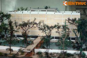 Tận mục tòa Đại sứ quán Mỹ tại Sài Gòn xưa