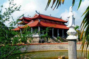 Hải Phòng: Trộm 'khoắng sạch' tiền công đức đựng trong 5 két sắt ở chùa