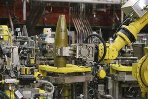 Mỹ sẽ tiêu hủy vũ khí hóa học bằng phương pháp an toàn hơn