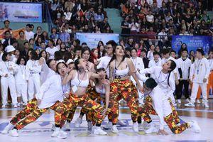 VUG Dance Battle 2018: Hà Nội cuồng nhiệt ngày khai mạc!