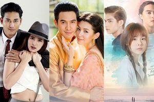 Còn chần chừ gì mà không cày ngay 5 phim Thái hot nhất hiện nay