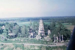 Chùa Thiên Mụ ở Cố đô Huế thời thuộc địa có gì đặc biệt?