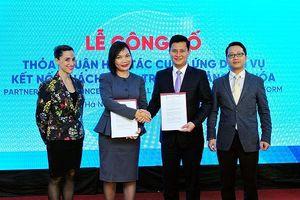 Cơ hội cho khách hàng khi VietinBank hợp tác với Opportunity Network