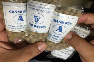 Xử phạt 45 triệu đồng cơ sở bán thuốc trị tiểu đường trôi nổi