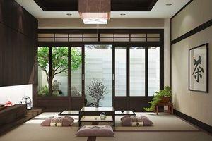 5 phong cách nội thất nhà ở Nhật Bản đáng học hỏi