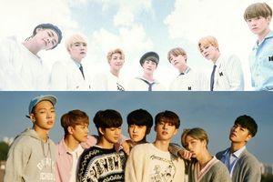 IKON 'gây bão' nhưng BTS mới là bá chủ digital Kpop đầu 2018 dù chưa comeback