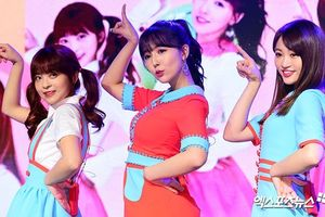 Hát nhép lộ, nhảy yếu: 'Cửa' nào cho nhóm nhạc 3 diễn viên JAV ở Kpop?