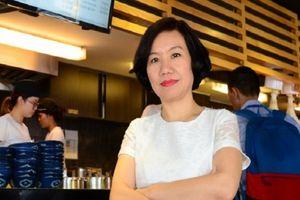 'Nữ tướng' Lê Vân Mây và tham vọng xây dựng 'cửa ngõ' cho doanh nghiệp Nhật vào Việt Nam