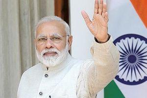 Thủ tướng Narendra Modi và tham vọng 'kết nối thế giới'