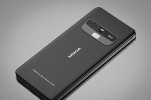 Bản mẫu Nokia 3310 mới có camera kép, màn hình viền cong