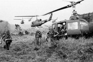 Báo Mỹ: Những bí mật về Chiến tranh Việt Nam gây đau đầu giới sử học
