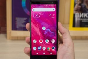 Đánh giá chi tiết Sony Xperia XZ2: Đẹp nhưng chưa đủ 'trâu'