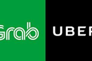 Uber sáp nhập vào Grab tại thị trường Đông Nam Á
