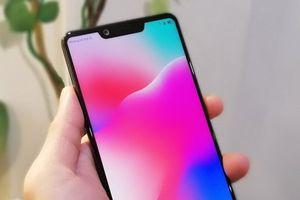 Trên tay Sharp Aquos S3, smartphone 'tai thỏ' sắp ra mắt tại Việt Nam
