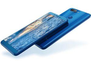 Smartphone màn hình 18:9, camera kép, giá hơn 3 triệu