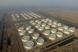 Trung Quốc 'thách thức' chuẩn dầu thô của Anh và Mỹ
