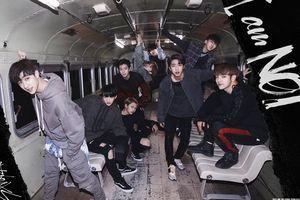 Tân binh nhà JYP: Mới ra mắt đã 'đánh chiếm' ngôi vương iTunes