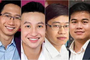 4 người Việt trẻ vào danh sách 30 Under 30 châu Á của Forbes