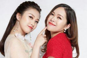 2 'hotgirl' Hà Tĩnh ra mắt MV nhạc dân gian