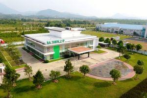 Vĩnh Phúc đón thêm dự án từ Hàn Quốc