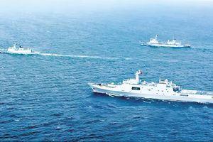 Điệp vụ Biển Đỏ: Hội đồng duyệt phim nói không, Bộ Quốc phòng Trung Quốc nói có bối cảnh ở Trường Sa