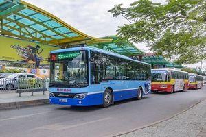 Mở tuyến buýt nối bến xe Mỹ Đình với bến xe Quế Võ